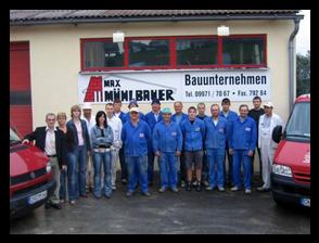 Bauunternehmen Passau bauunternehmer bayern bauunternehmen max mühlbauer bauunternehmer